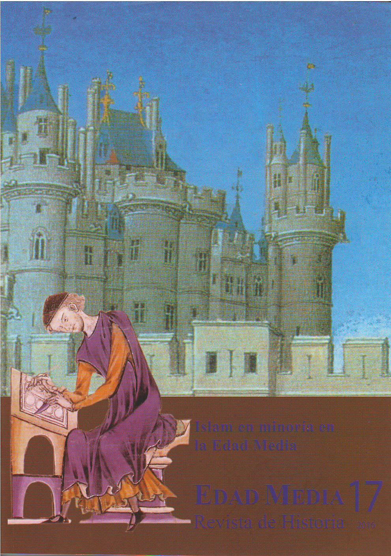 1502 en Castilla la Vieja, de mudéjares a moriscos - Dialnet