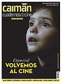 Caiman cuadernos de cine. 2020, Nº 95 (julio-agosto. Especial volvemos al  cine) - Dialnet