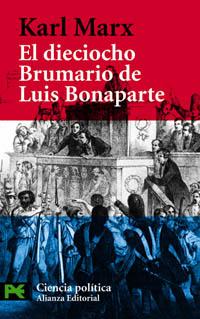 EL DIECIOCHO BRUMARIO DE LUIS BONAPARTE Imagen?entidad=LIBRO&tipo_contenido=74&libro=106646