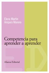Competència per a  aprendre a aprendre