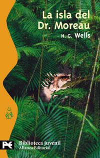 La isla del Dr Moreau HG Wells reseña