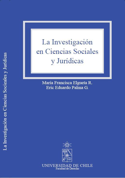La Investigación en Ciencias Sociales y Jurídicas. - Dialnet