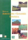 Cover of Manual de Agricultura y ganaderia Ecológica
