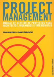 Project management manual de gesti n de proyectos para - Interioristas espanoles ...