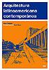 Arquitectura latinoamericana contempor nea dialnet for Libros de planos arquitectonicos