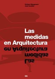 las medidas en arquitectura dialnet
