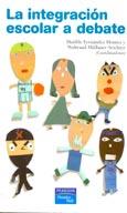Imagen de portada del libro  La integración escolar a debate