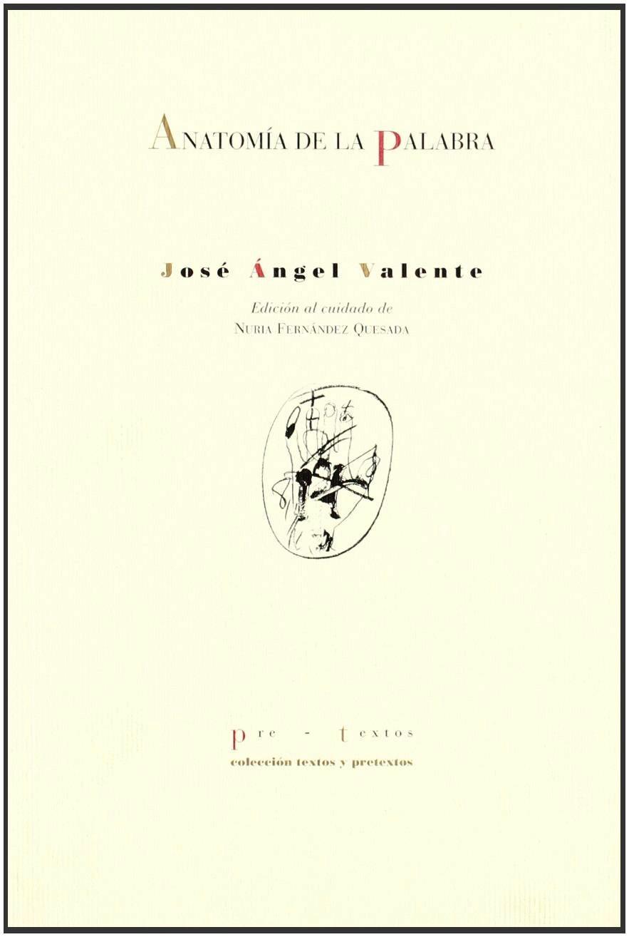 Anatomía de la palabra - Dialnet