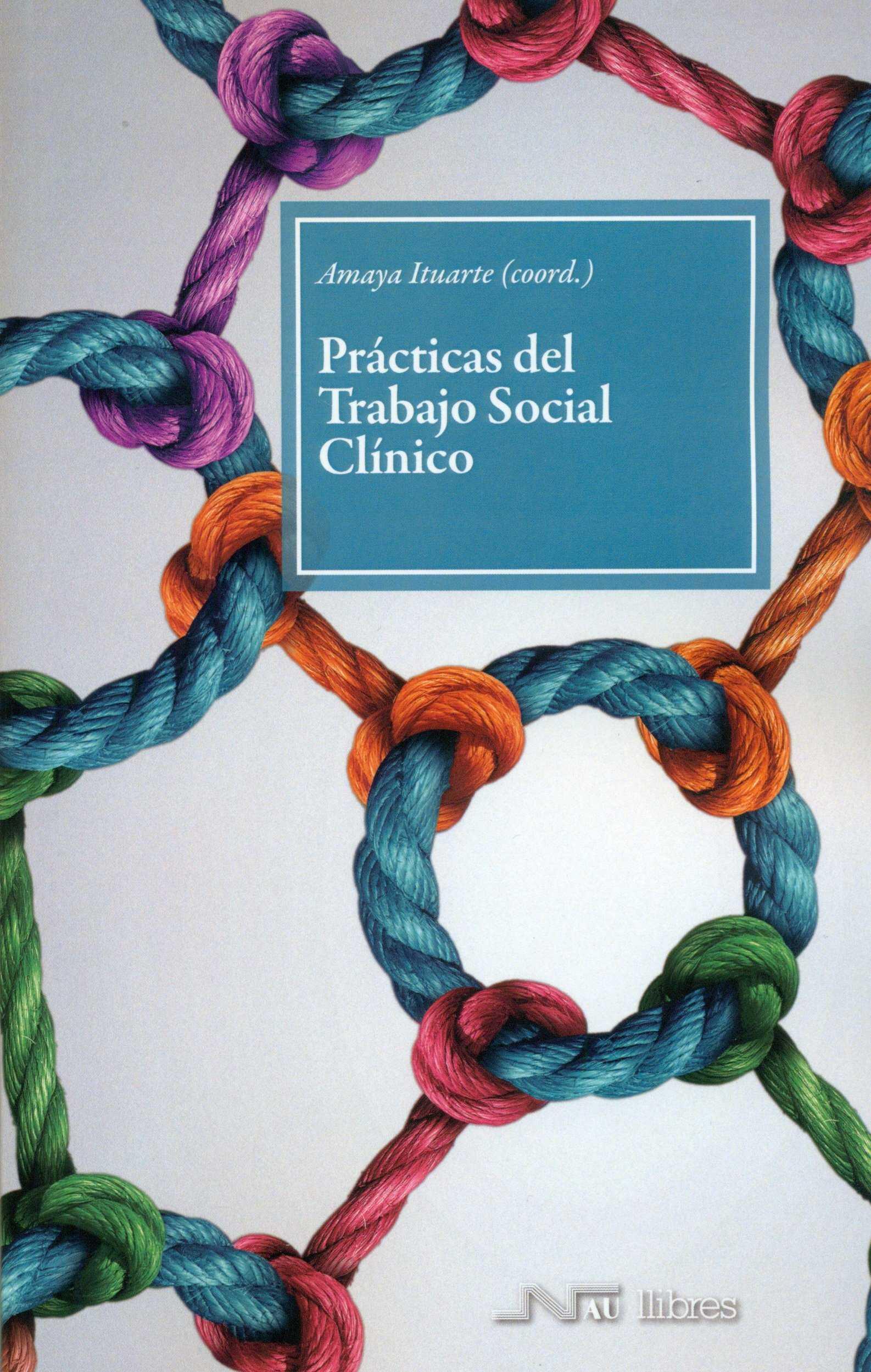 Prácticas del trabajo social clínico - Dialnet