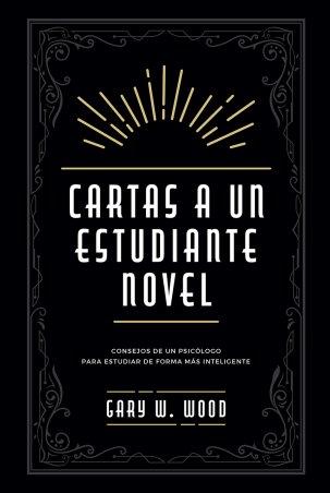 Imagen de portada del libro Cartas a un estudiante novel