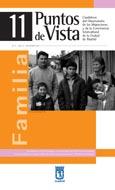Imagen de portada de la revista Puntos de Vista