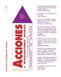 Imagen de portada de la revista Acciones e investigaciones sociales