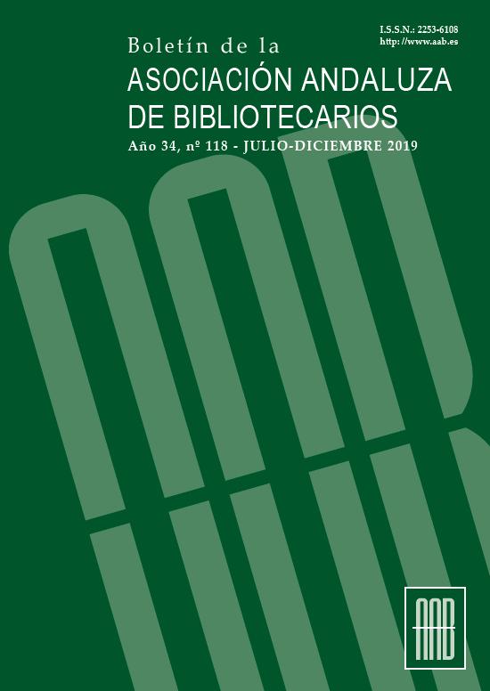 Boletín AAB