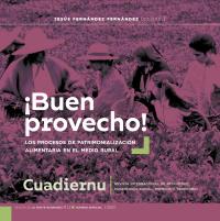 Imagen de portada de la revista Cuadiernu