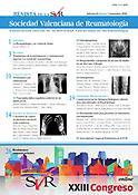 Revista de la Sociedad Valenciana de reumatología