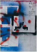 Imagen de portada de la revista Aldiri