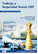 Estudios financieros revista de trabajo y seguridad - Casos practicos trabajo social ...
