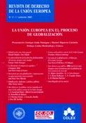 Imagen de portada de la revista Revista de derecho de la Unión Europea